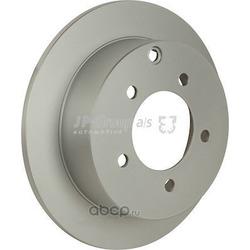 Тормозной диск (JP Group) 3963201000