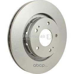 Тормозной диск (JP Group) 4163101400