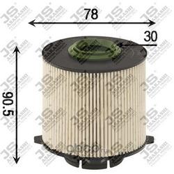 Фильтр топливный элемент (JS Asakashi) FE0027