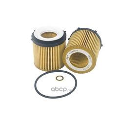 Фильтр масляный элемент (JS Asakashi) OE0117