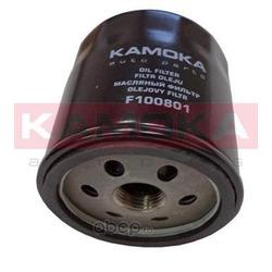 Масляный фильтр (KAMOKA) F100801