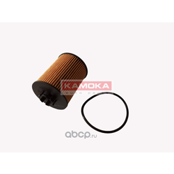 Масляный фильтр (KAMOKA) F102801
