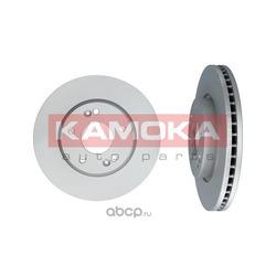 Тормозной диск (KAMOKA) 1031040