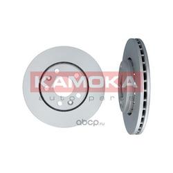 Тормозной диск (KAMOKA) 1031043
