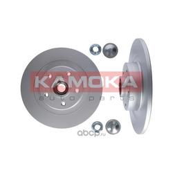 Тормозной диск (KAMOKA) 1031072