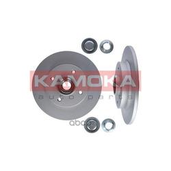 Тормозной диск (KAMOKA) 1031132