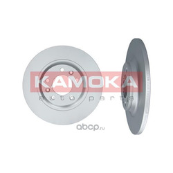 Тормозной диск (KAMOKA) 1032550