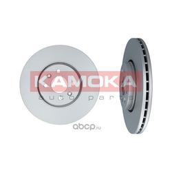 Тормозной диск (KAMOKA) 1033026