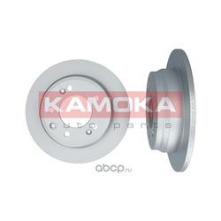 Тормозной диск (KAMOKA) 1033236