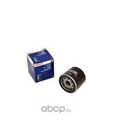 Масляный фильтр (Klaxcar) FH030Z
