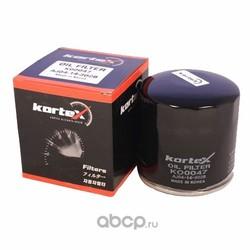 Фильтр масляный (KORTEX) KO0047