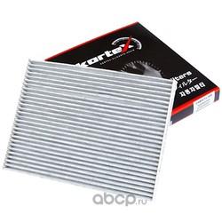 Фильтр салонный угольный (KORTEX) KC0028S