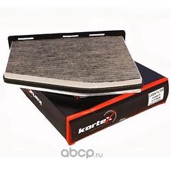Фильтр салонный угольный (KORTEX) KC0047S