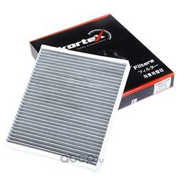 Фильтр салонный OPEL ASTRA J/INSIGNIA/CHEVROLET CRUZE 09- (угольный) (KORTEX) KC0021S