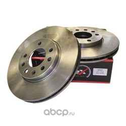 Тормозной диск (KORTEX) KD0021