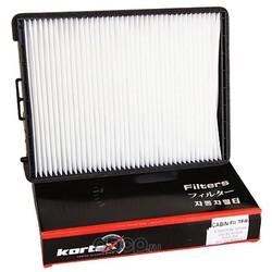 Фильтр салонный (KORTEX) KC0016