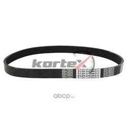Ремень приводной 6PK1250 (KORTEX) KDB068