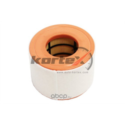 Фильтр воздушный AUDI A6 11- 2.0TDI (KORTEX) KA0138