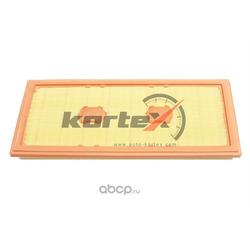 Фильтр воздушный MB W212/ML W166 M276 (KORTEX) KA0217