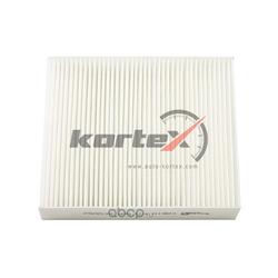 Фильтр салонный FORD FOCUS II (KORTEX) KC0052