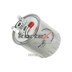 Фильтр топливный (KORTEX) KF0048