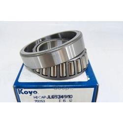 Подшипник ступичный KOYO 70053 (Koyo) JL6934910