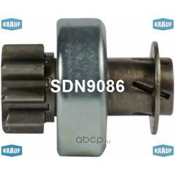 Бендикс стартера (Krauf) SDN9086