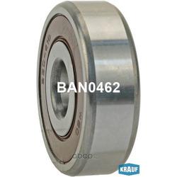 Подшипник генератора (Krauf) BAN0462