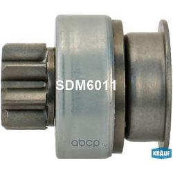 Бендикс стартера (Krauf) SDM6011