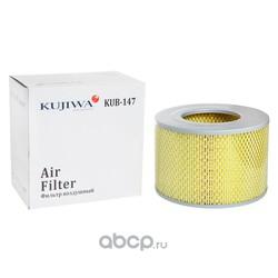 Фильтр воздушный KUJIWA 1780168020 TOYOTA (KUJIWA) KUB147