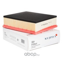 Фильтр воздушный KUJIWA 30757155 VOLVO (KUJIWA) KUB0204
