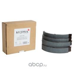 Колодки тормозные барабанные KUJIWA 583051CA10 HYUNDAI/KIA (KUJIWA) KUD0609