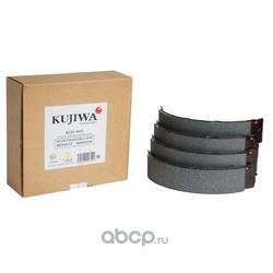 Колодки тормозные барабанные KUJIWA 440609415R RENAULT (KUJIWA) KUD0619