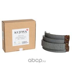 Колодки тормозные барабанные KUJIWA 96473229 GENERAL MOTORS (KUJIWA) KUD11174