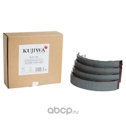 Колодки тормозные барабанные KUJIWA 5320062J02 SUZUKI (KUJIWA) KUD2386