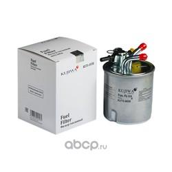 Фильтр топливный KUJIWA 16400EC00A NISSAN (KUJIWA) KUTS0058