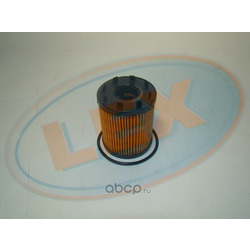 Фильтр масляный (Lex) LM1860