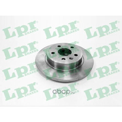 Тормозной диск (Lpr) O1038P