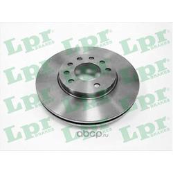 Тормозной диск (Lpr) O1411V
