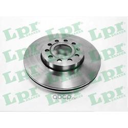 Тормозной диск (Lpr) A1002V