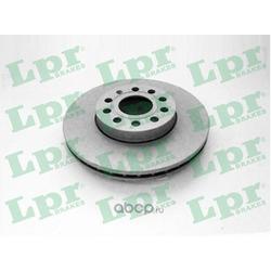 Тормозной диск (Lpr) A1002VR
