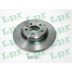 Тормозной диск (Lpr) A1035P