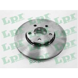 Тормозной диск (Lpr) A1371V