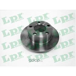 Тормозной диск (Lpr) A1401P