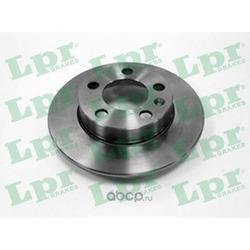 Тормозной диск (Lpr) A1441P