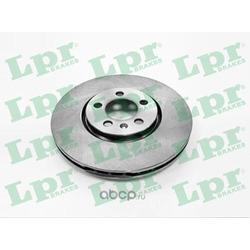 Тормозной диск (Lpr) A1451V