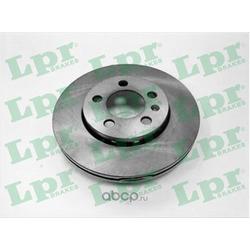 Тормозной диск (Lpr) A1461V
