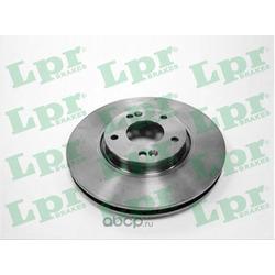 Тормозной диск (Lpr) H2030V