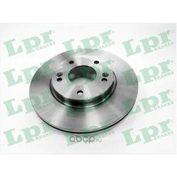 Тормозной диск (Lpr) H2039V