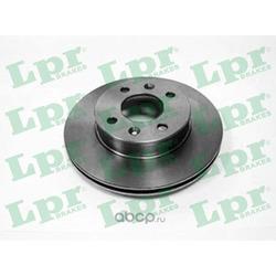 Тормозной диск (Lpr) K2001V